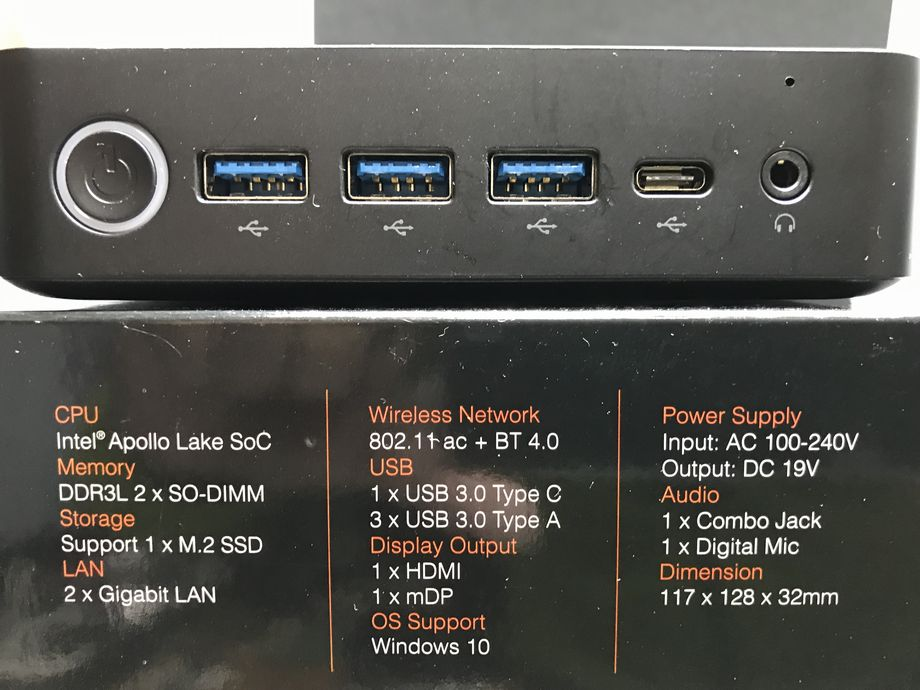 LIVAZ-4/32-W10(N4200)